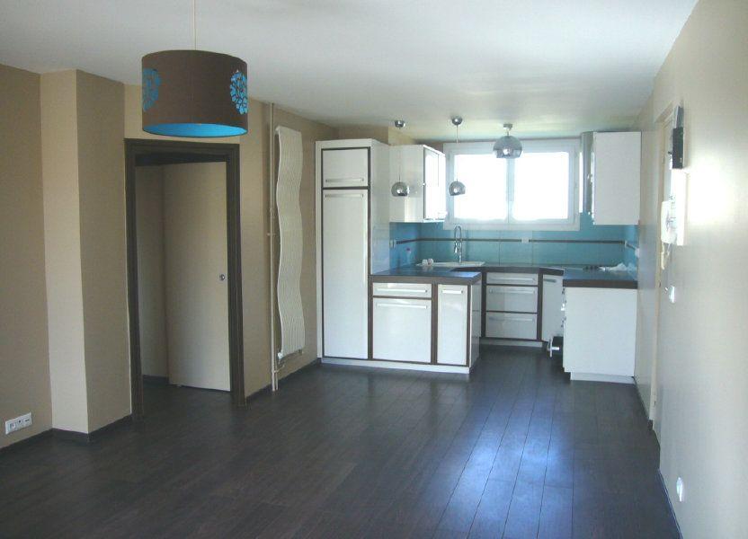 Appartement à louer 56.75m2 à Bures-sur-Yvette