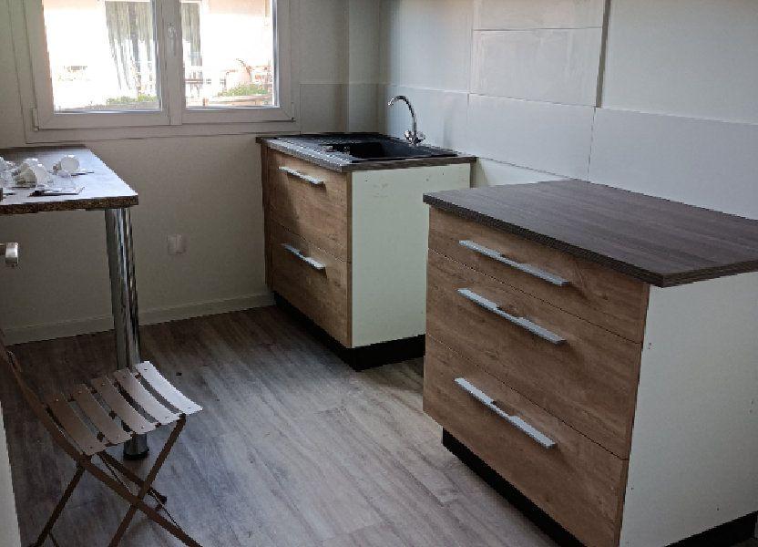 Appartement à louer 48.58m2 à Gif-sur-Yvette