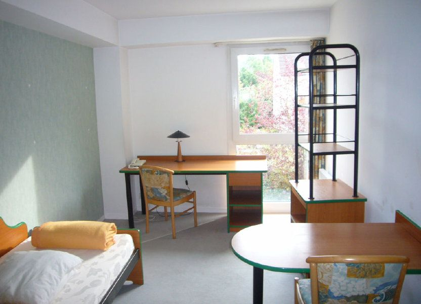 Appartement à louer 17.7m2 à Gif-sur-Yvette