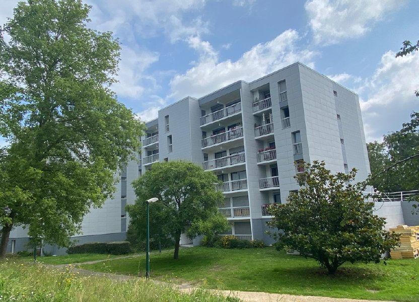 Appartement à louer 86.4m2 à Les Ulis