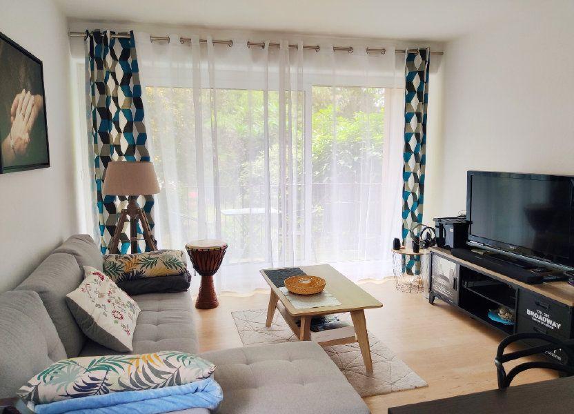 Appartement à louer 64.04m2 à Gif-sur-Yvette