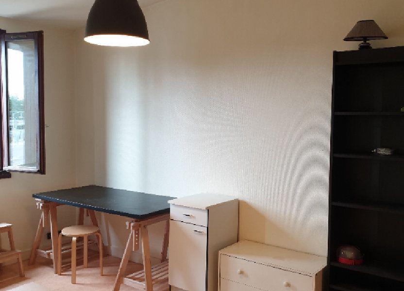 Appartement à louer 32.65m2 à Orsay