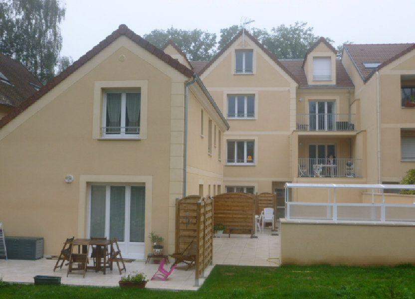 Appartement à louer 38.51m2 à Orsay