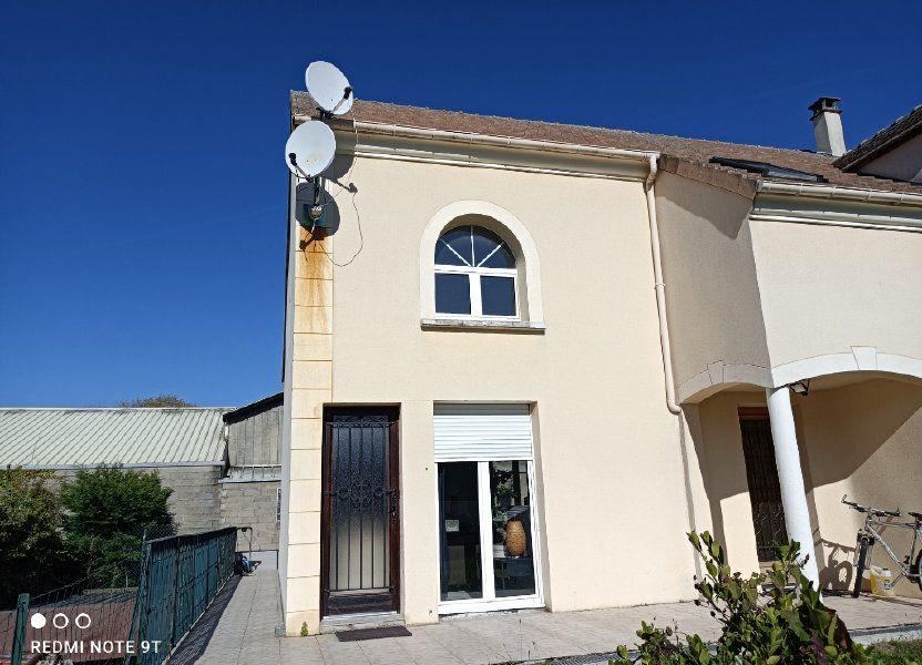 Appartement à louer 16.08m2 à Villejust