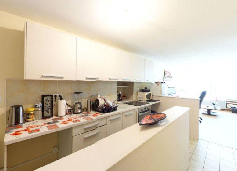 Appartement à louer 50m2 à Orthez