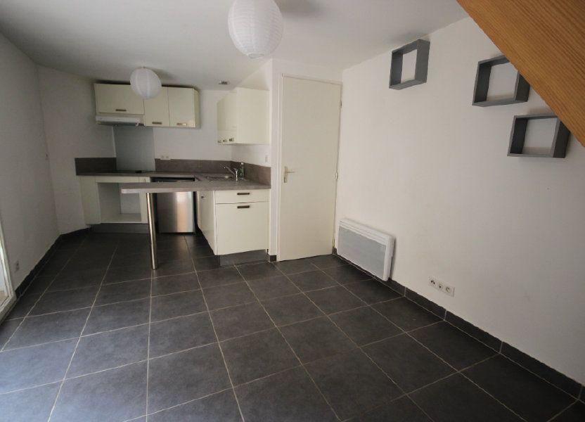 Appartement à louer 34m2 à Salies-de-Béarn