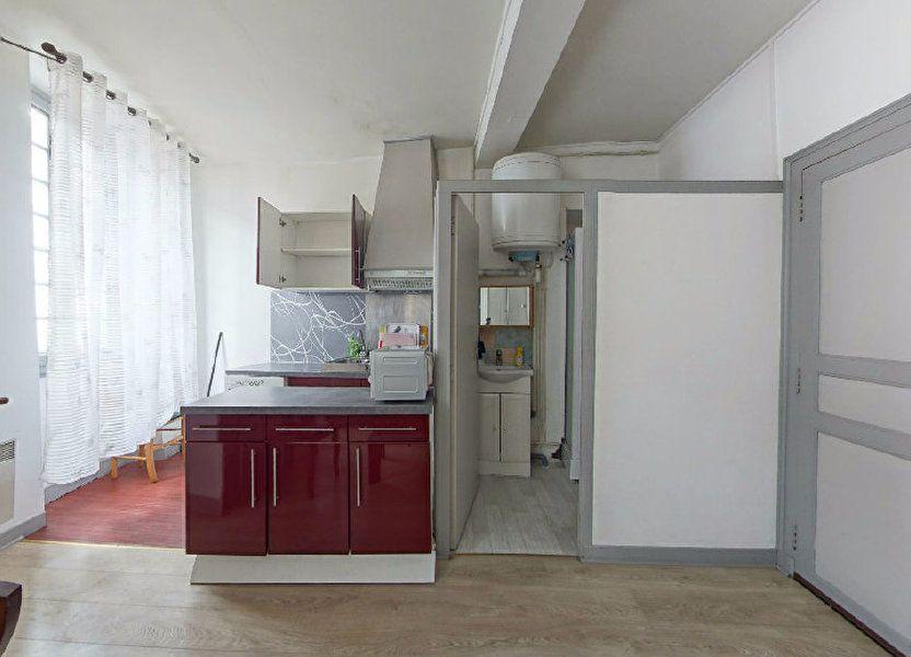 Appartement à louer 25m2 à Orthez