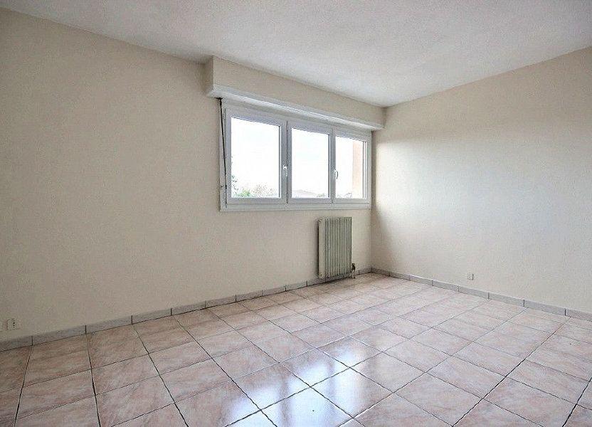 Appartement à louer 46m2 à Orthez