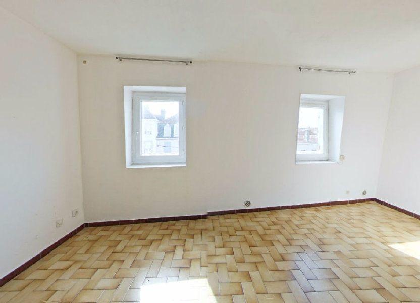 Appartement à louer 43m2 à Orthez