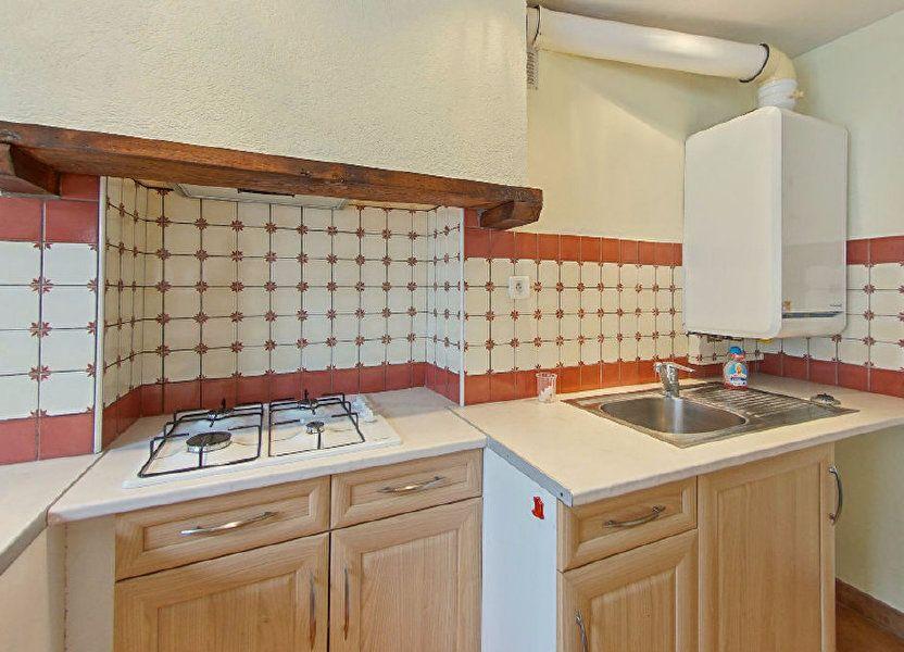 Appartement à louer 59m2 à Arthez-de-Béarn