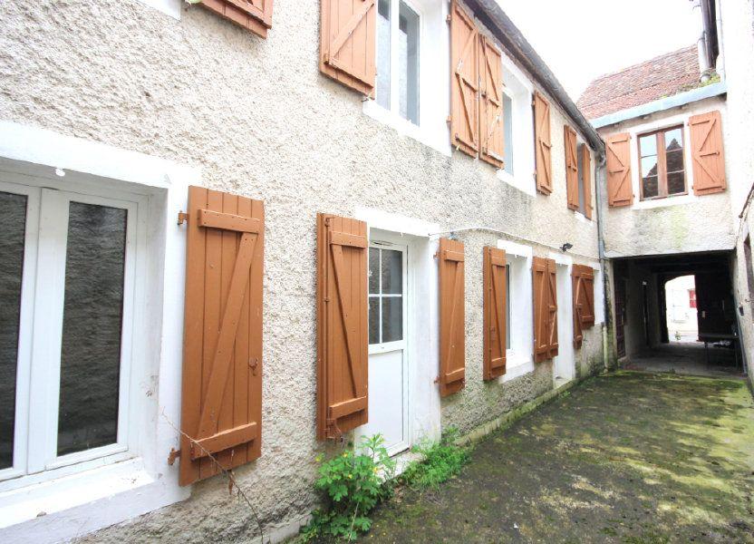 Immeuble à vendre 236m2 à Orthez