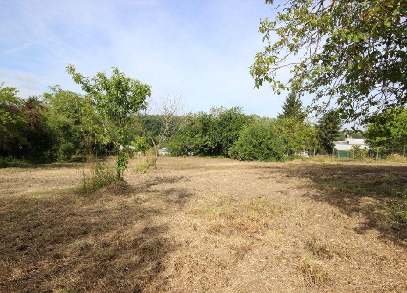 Terrain à vendre 4298m2 à Orthez