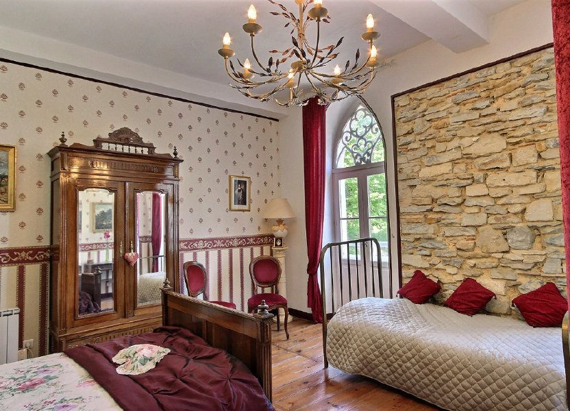 Maison à vendre 575m2 à Salies-de-Béarn
