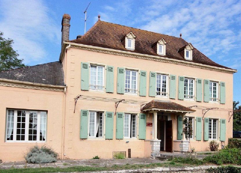 Maison à vendre 300m2 à Sauveterre-de-Béarn