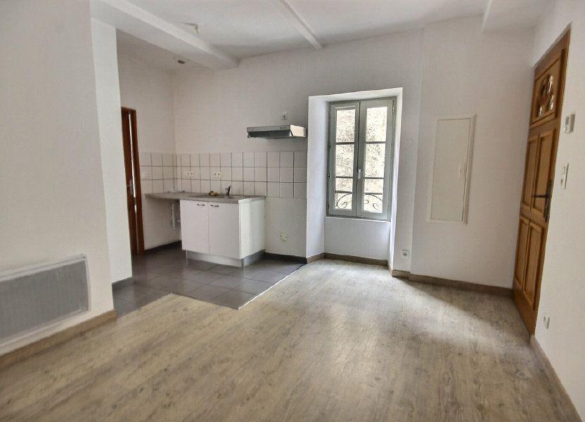Appartement à louer 30m2 à Orthez