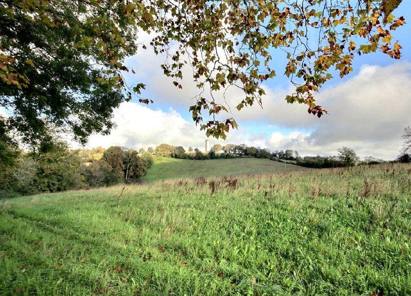 Terrain à vendre 51890m2 à Lucq-de-Béarn
