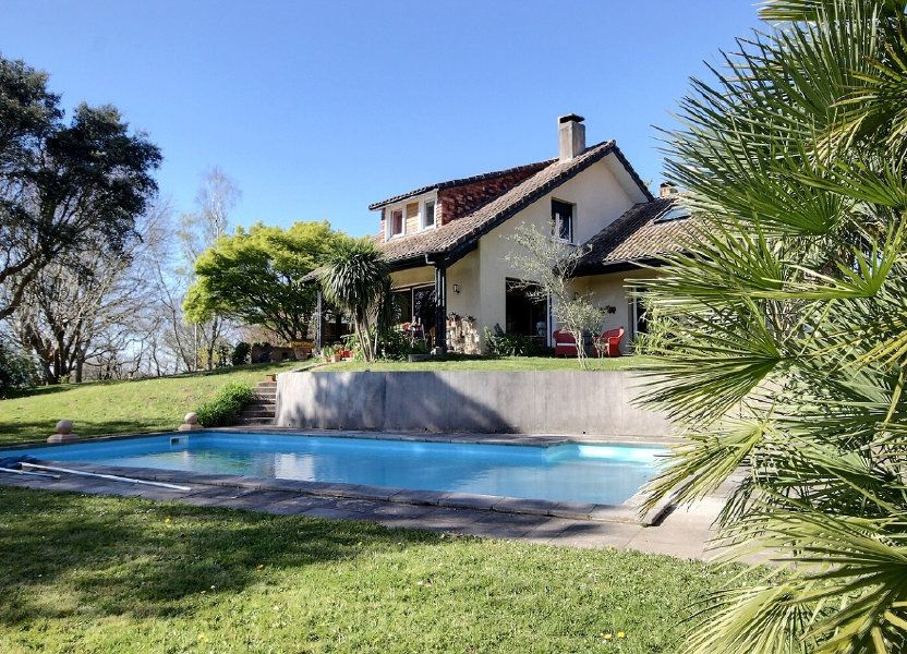 Maison à vendre 220m2 à Salies-de-Béarn
