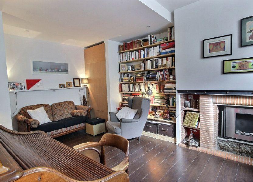 Maison à vendre 149.14m2 à Orthez