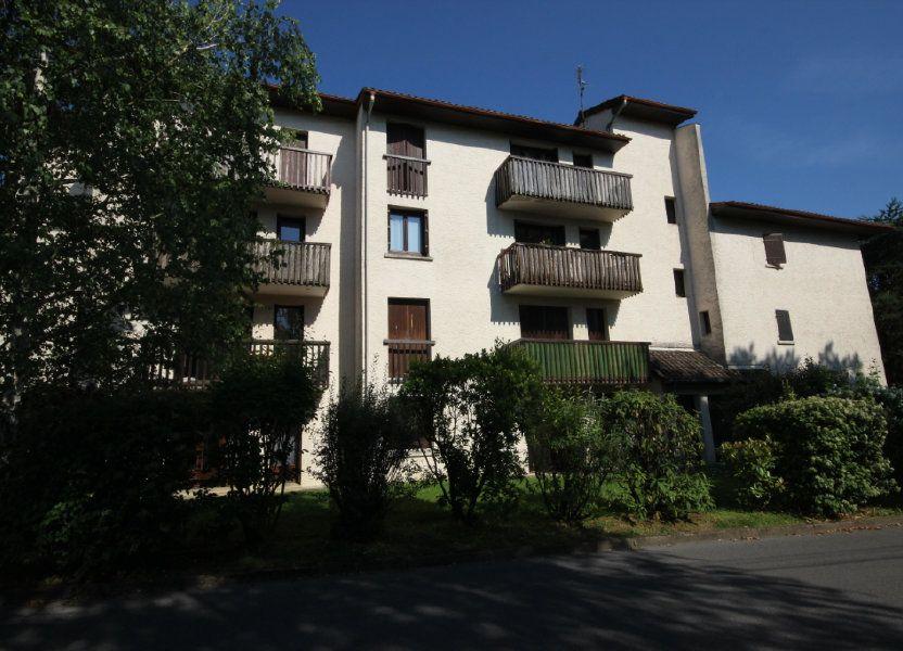 Appartement à louer 24m2 à Orthez