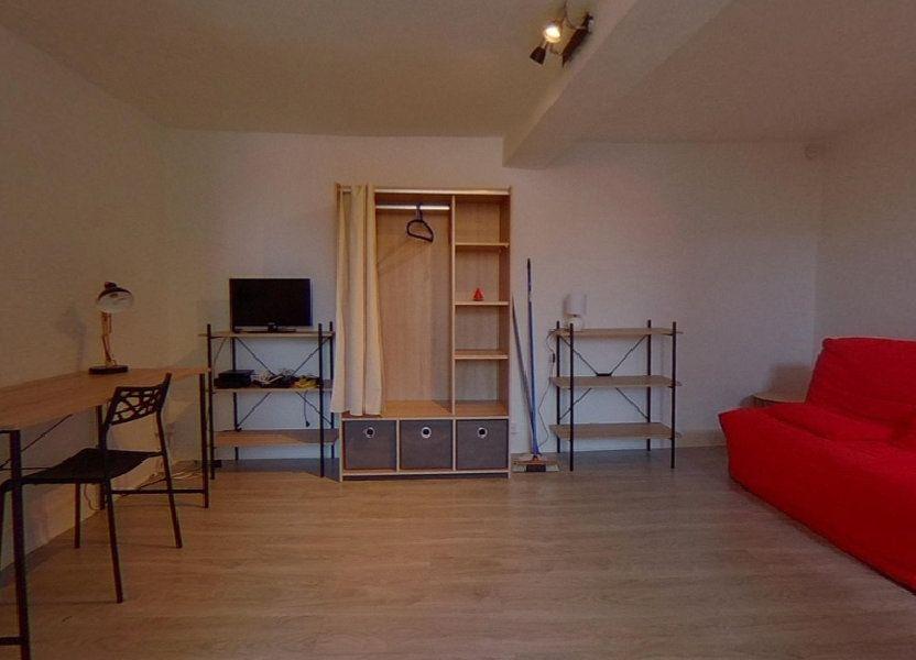Appartement à louer 20m2 à Pau