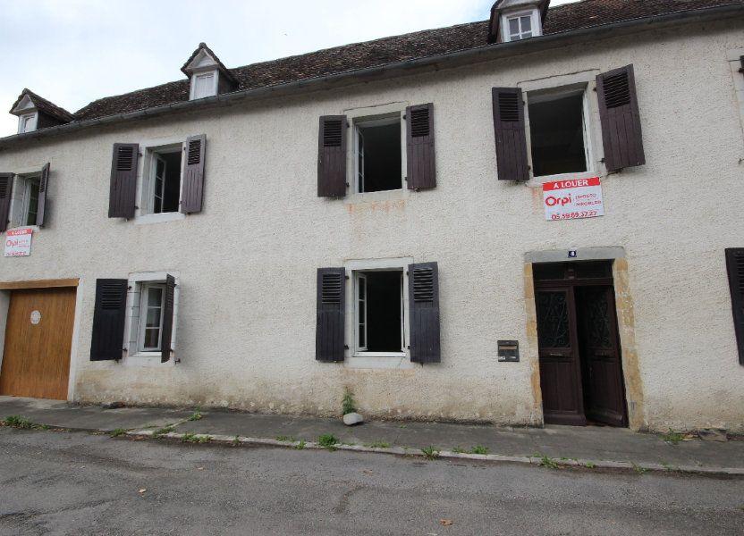 Maison à louer 106m2 à Navarrenx