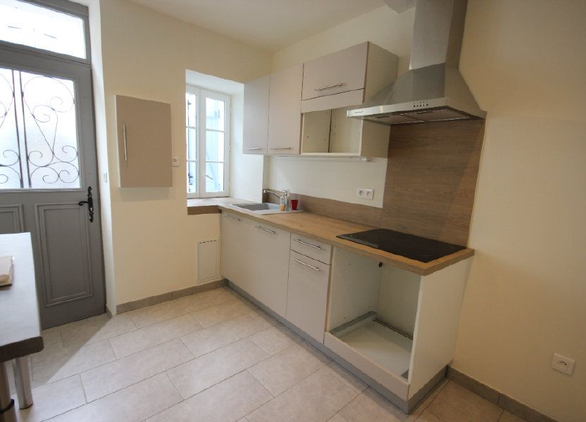 Maison à louer 61m2 à Orthez