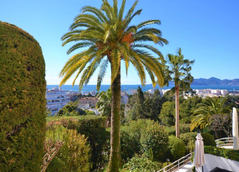 Appartement à vendre 28m2 à Cannes