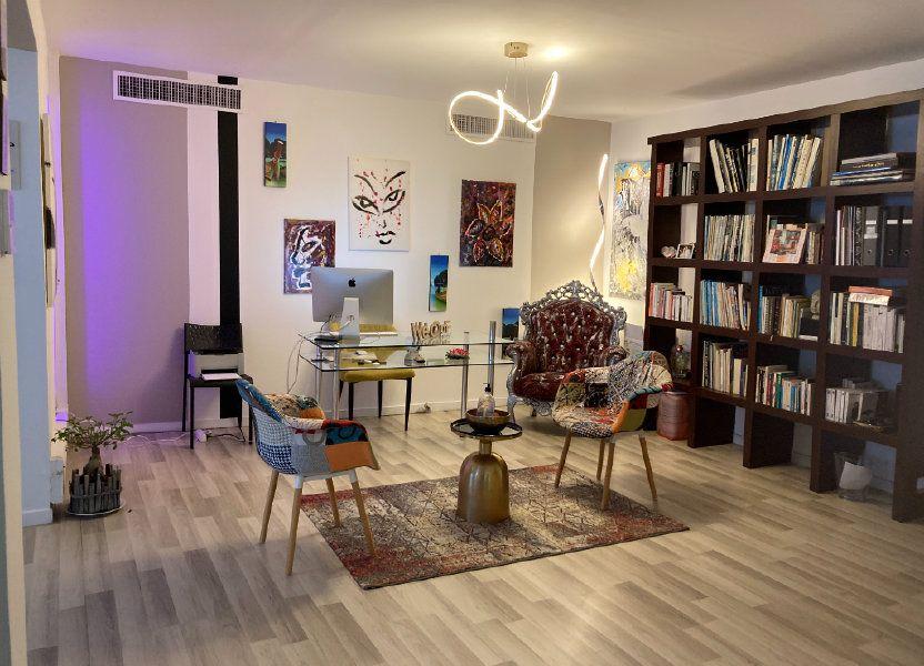 Appartement à vendre 134.27m2 à Antibes