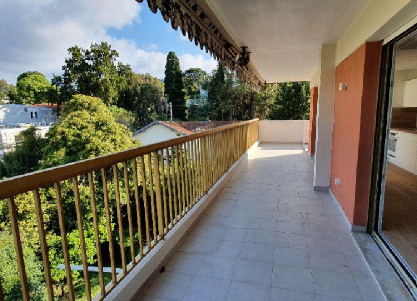 Appartement à vendre 81m2 à Cannes