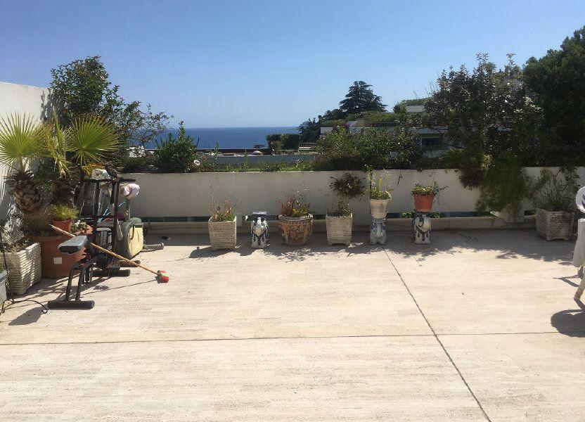 Appartement à vendre 79m2 à Cannes