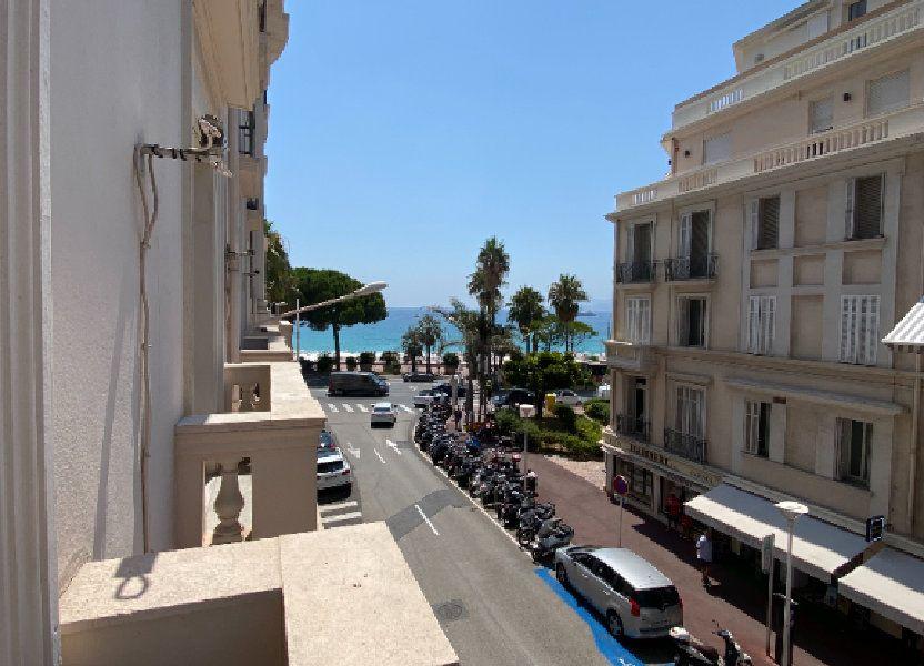 Appartement à vendre 32m2 à Cannes