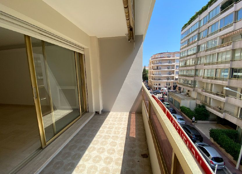 Appartement à vendre 80m2 à Cannes