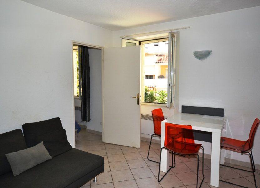 Appartement à vendre 30m2 à Cannes