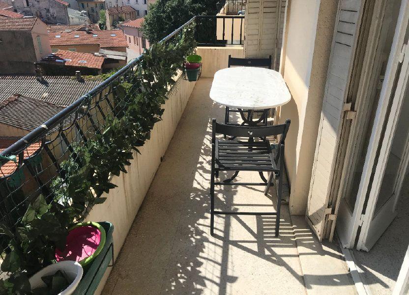 Appartement à vendre 58m2 à Cannes