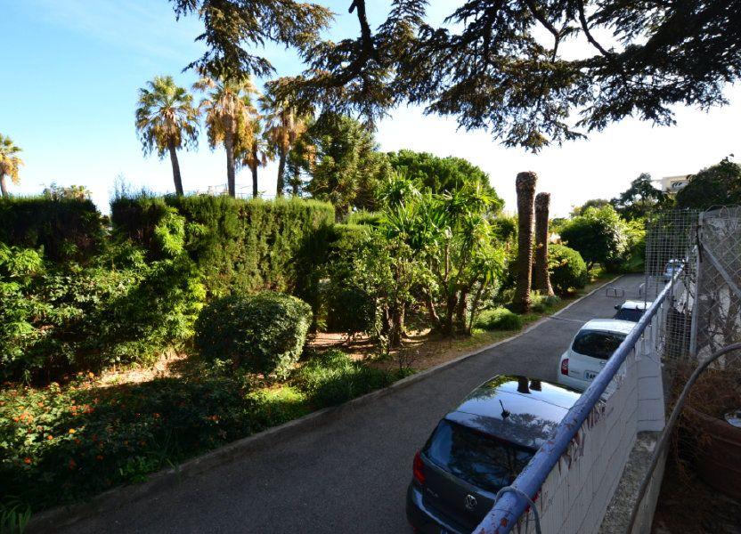 Appartement à vendre 47m2 à Cannes