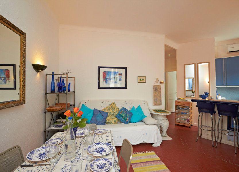Appartement à vendre 35.4m2 à Cannes