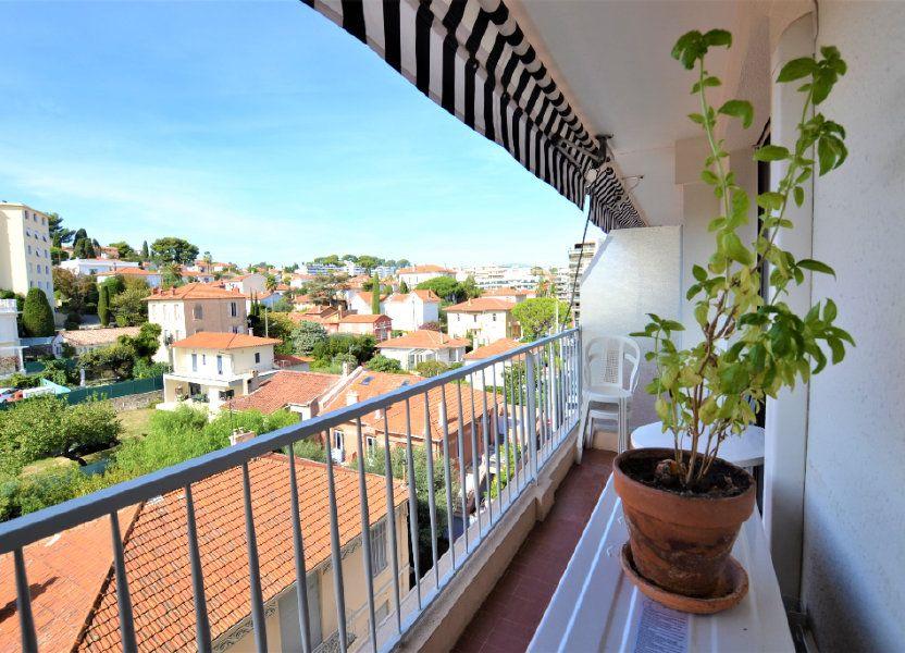Appartement à vendre 70.2m2 à Cannes