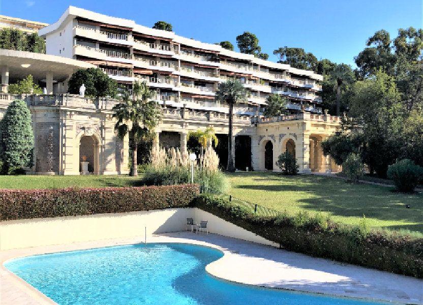 Appartement à vendre 106.92m2 à Cannes