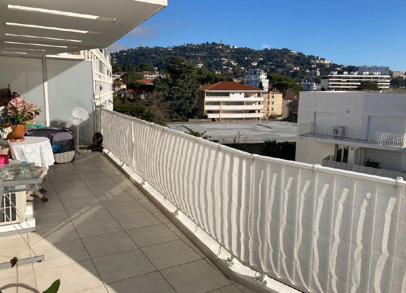 Appartement à vendre 43m2 à Cannes