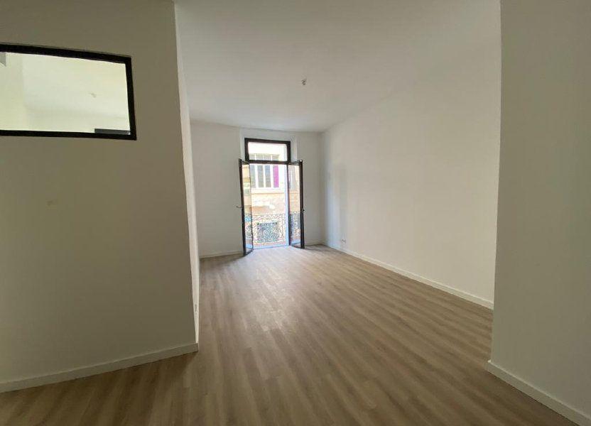 Appartement à vendre 56.3m2 à Cannes