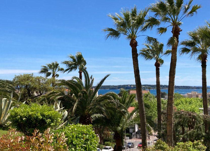 Appartement à vendre 83.06m2 à Cannes