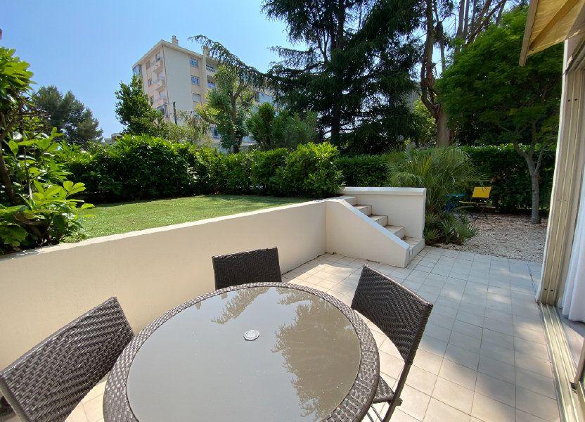 Appartement à vendre 24.9m2 à Cannes