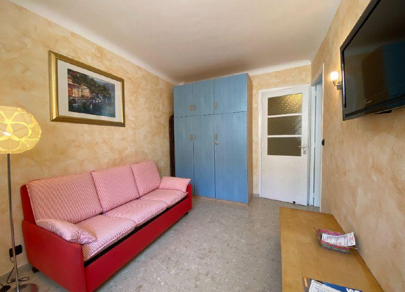 Appartement à vendre 36.94m2 à Cannes
