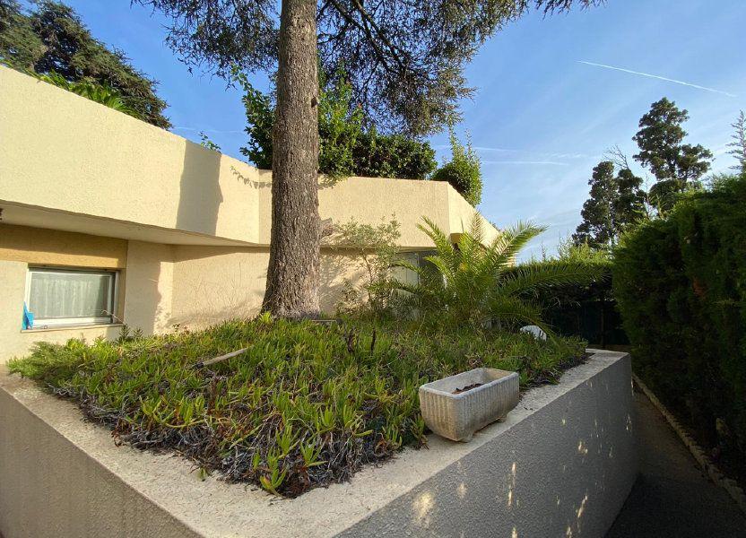 Appartement à vendre 35.81m2 à Cannes