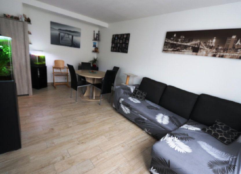 Appartement à vendre 55m2 à Les Pavillons-sous-Bois