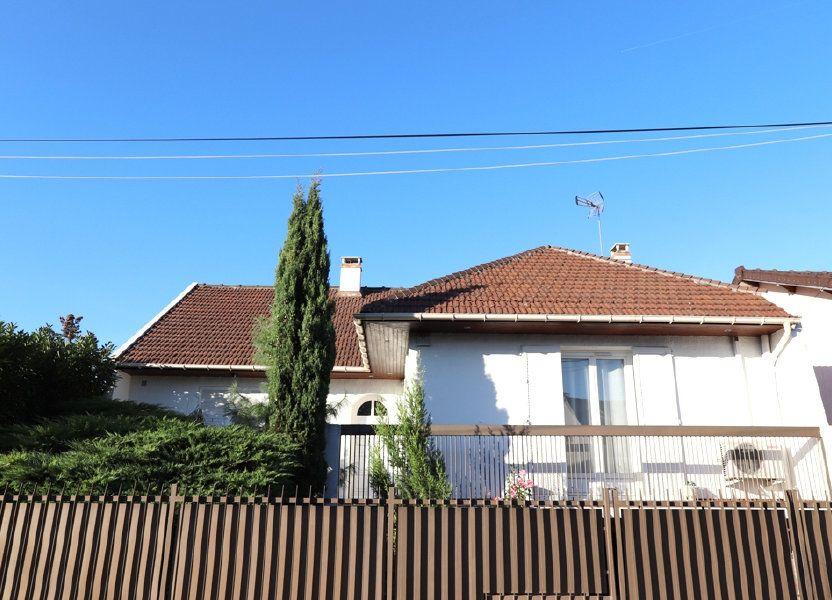 Maison à vendre 200m2 à Livry-Gargan