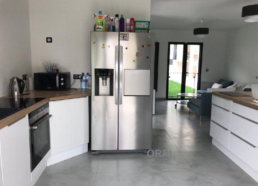 Maison à vendre 65m2 à Livry-Gargan