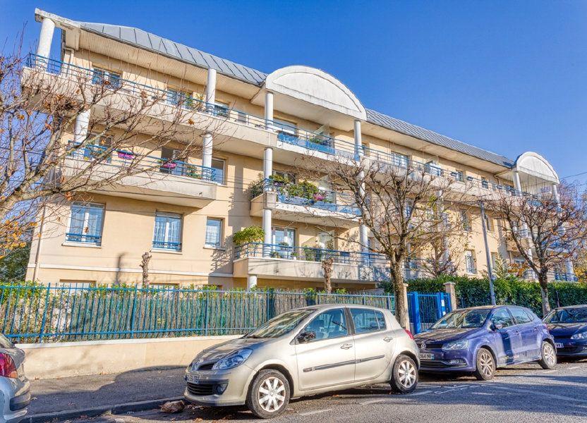 Appartement à vendre 82.6m2 à Livry-Gargan