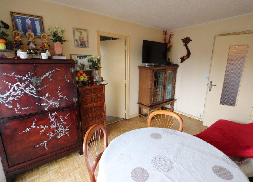 Appartement à vendre 43m2 à Bobigny