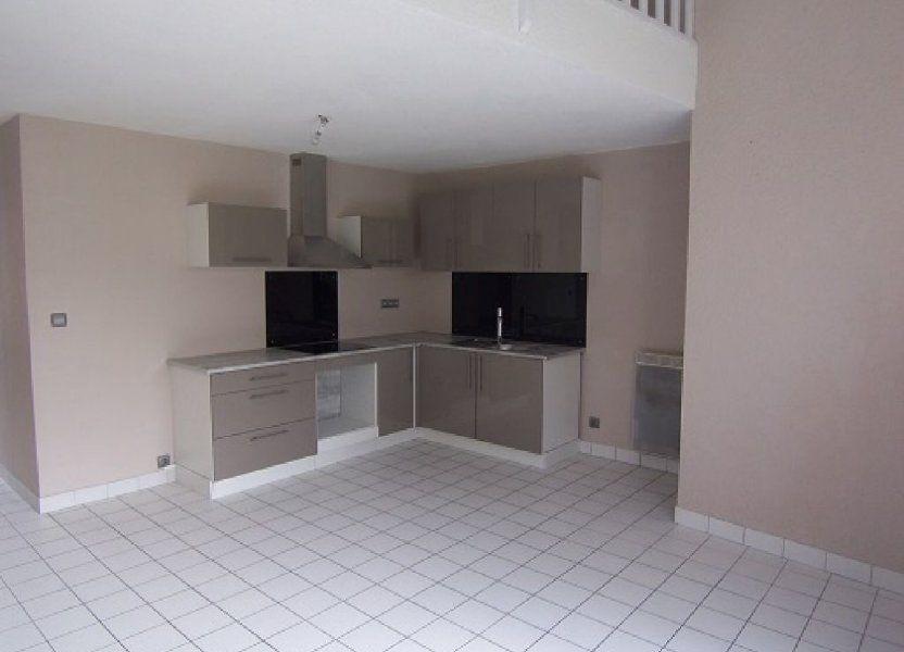 Appartement à louer 42.83m2 à Reims
